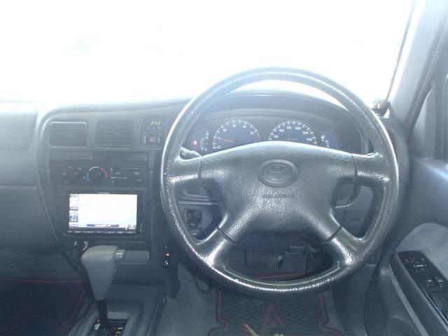 「トヨタ」「ハイラックススポーツピック」「SUV・クロカン」「神奈川県」の中古車9