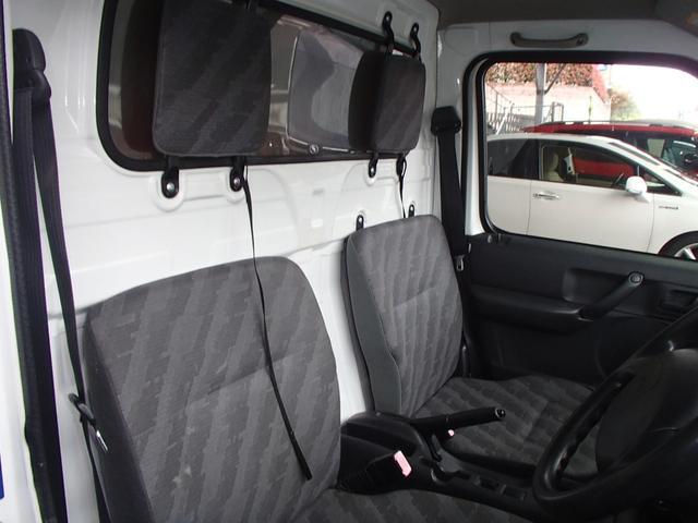 KCキッチンカー移動販売車SDナビAC100Vインバーター(10枚目)
