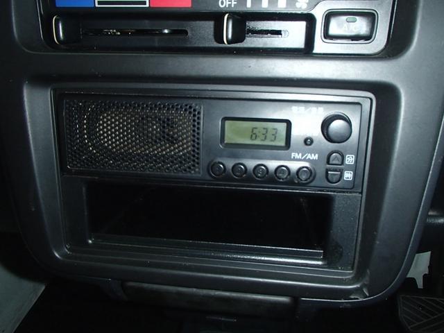 KCキッチンカー移動販売車SDナビAC100Vインバーター(14枚目)