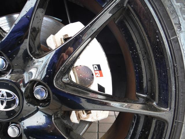 GRスポーツGR1オナSDフルセグBカメラ黒Hレザー衝突軽減(15枚目)