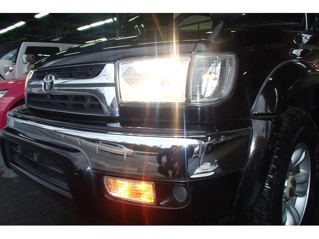 「トヨタ」「ハイラックスサーフ」「SUV・クロカン」「神奈川県」の中古車7