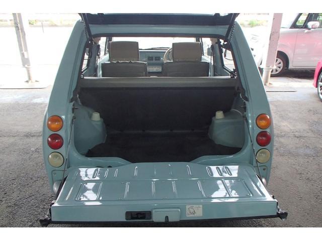 「日産」「パオ」「コンパクトカー」「神奈川県」の中古車21