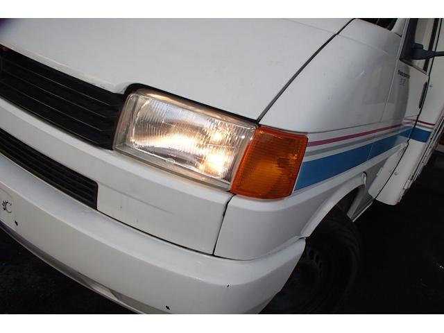 「フォルクスワーゲン」「ヴァナゴン」「ミニバン・ワンボックス」「神奈川県」の中古車6