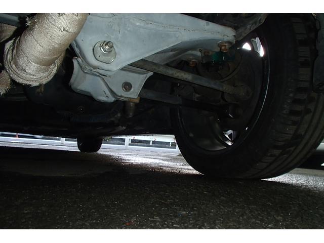 Sエディション DATA-SYTEMエアロ!トライアルカーボンハードトップ!VARISボンネット!TRDメタルキャタライザー!社外エキマニ&チャンバー!ドアミラーTEIN車高調!C-ONEロールバー&前後タワーバー(24枚目)