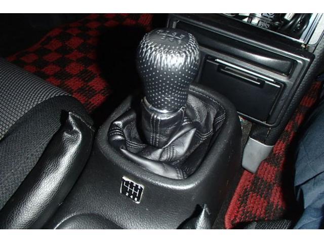 Sエディション DATA-SYTEMエアロ!トライアルカーボンハードトップ!VARISボンネット!TRDメタルキャタライザー!社外エキマニ&チャンバー!ドアミラーTEIN車高調!C-ONEロールバー&前後タワーバー(48枚目)