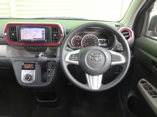 モーダ S ナビTV LEDヘッドライト セーフティセンス(2枚目)