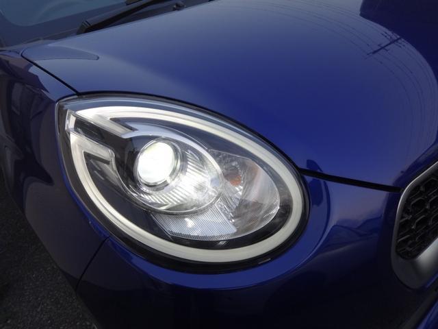 モーダ S ナビTV LEDヘッドライト セーフティセンス(9枚目)
