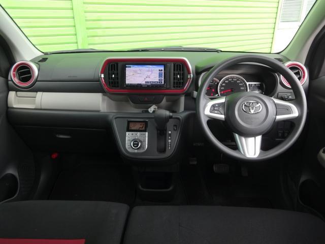 モーダ S ナビTV LEDヘッドライト セーフティセンス(11枚目)