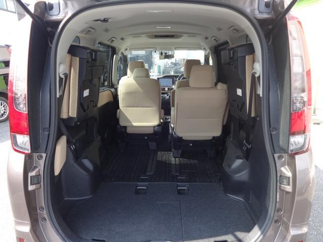 ハイブリッドG10型ナビTVBカメラ両側電動ドア クルコン(15枚目)