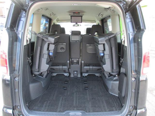 ハイウェイスター S-ハイブリッド Vセレクション 9型ナビTV アラウンドビューモニター フリップダウンモニター 両側電動ドア ドライブレコーダー スマートキー リアオートエアコン 記録簿 1オーナー(25枚目)