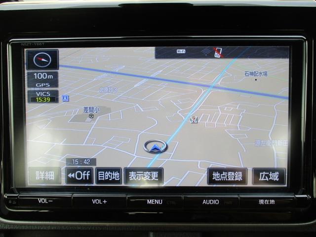 Si ダブルバイビー 追突軽減ブレーキ トヨタセーフティセンス 9型ナビTV バックガイドカメラ 両側電動スライドドア ETC2.0 ダブルオートエアコン 記録簿 1オーナー(3枚目)