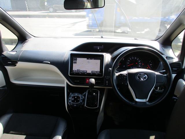 Si ダブルバイビー 追突軽減ブレーキ トヨタセーフティセンス 9型ナビTV バックガイドカメラ 両側電動スライドドア ETC2.0 ダブルオートエアコン 記録簿 1オーナー(11枚目)