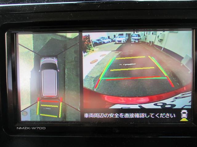 G リミテッド SAIII 純正ナビTV 全周囲カメラ ETC 両側電動スライドドア 追突軽減ブレーキ コーナーセンサー シートヒーター スマートキー プッシュスタート クルーズコントロール 記録簿 1オーナー(7枚目)
