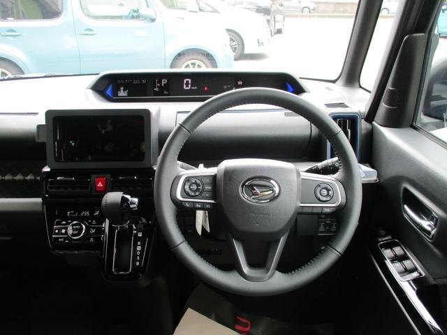 カスタムRSスタイルセレクション ターボ車 シートヒーター ミラクルオープンドア 運転席ロングスライドシート 全車速追従機能付きアダクティブクルーズコントロール レーンキープコントロール 両側電動スライドドア LEDヘッドランプ(2枚目)