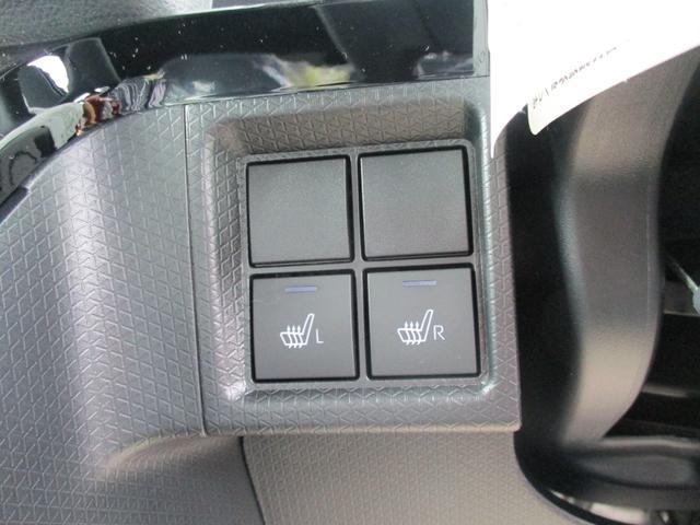 カスタムRSスタイルセレクション ターボ車 シートヒーター ミラクルオープンドア 運転席ロングスライドシート 全車速追従機能付きアダクティブクルーズコントロール レーンキープコントロール 両側電動スライドドア LEDヘッドランプ(9枚目)