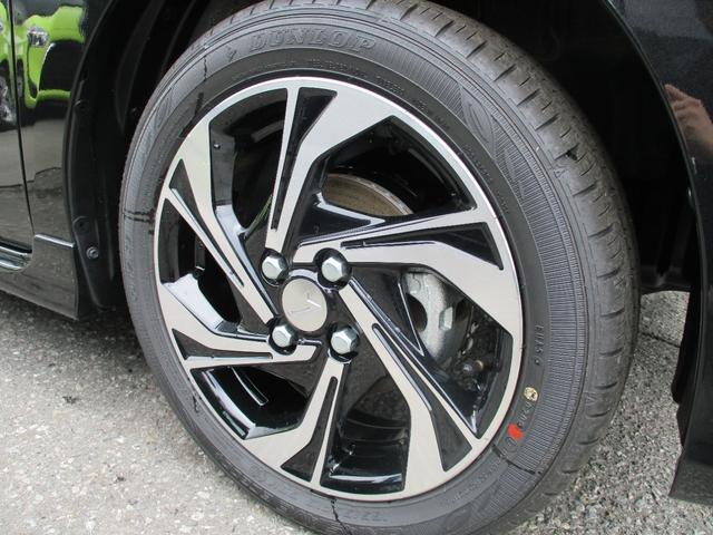 カスタムRSスタイルセレクション ターボ車 シートヒーター ミラクルオープンドア 運転席ロングスライドシート 全車速追従機能付きアダクティブクルーズコントロール レーンキープコントロール 両側電動スライドドア LEDヘッドランプ(25枚目)