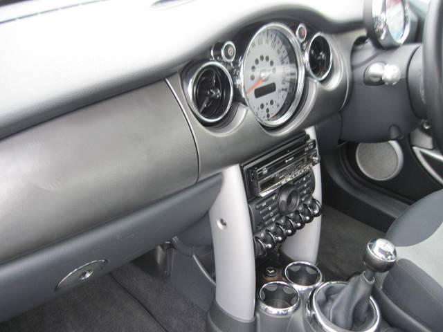 MINI MINI クーパーS 6MTHDDナビワンオーナー燃料ポンプ交換済み