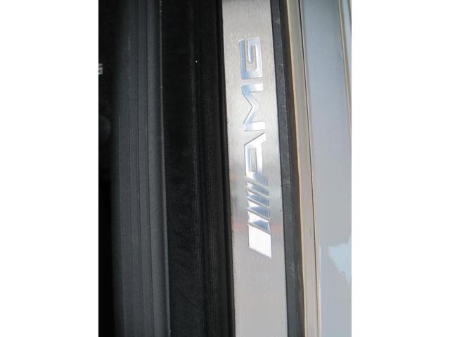 メルセデス・ベンツ M・ベンツ E55AMG右H1オーナーサンルーフブラックレザーPナビTV