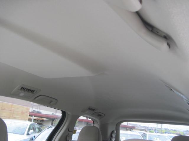 トヨタ エスティマ G エアロ HDDナビ  パワースライドバックドア