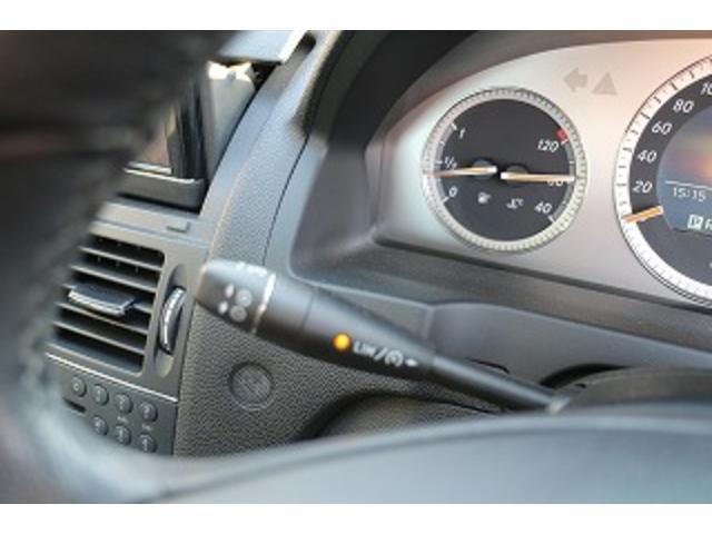 メルセデス・ベンツ M・ベンツ C200コンプレッサーアバンギャルドHDDナビ ワンオーナー