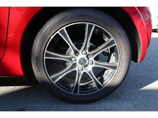 トヨタ iQ 100X2シーター ワンオーナー ローダウン16インチアルミ