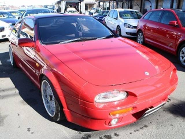 日産 日産 NXクーペ 車高調 ワンオーナー