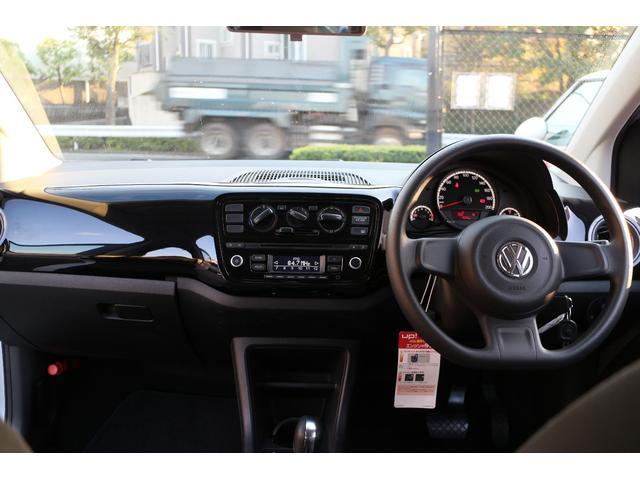 フォルクスワーゲン VW アップ! ムーブ アップ!キーレスハイアップ用純正アルミ