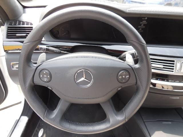 メルセデス・ベンツ M・ベンツ S550ロング AMGスポーツパッケージ デジーノ白革内装