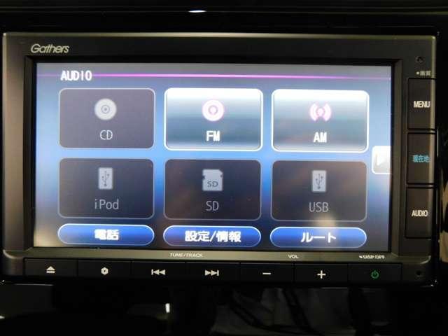 13G・L ホンダセンシング 当社デモカー 純正ナビ Rカメラ ETC ドライブレコーダー サイドエアバッグ(6枚目)