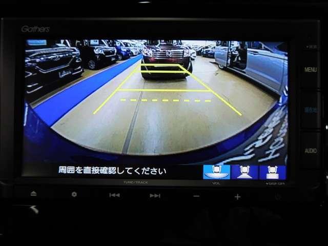 13G・L ホンダセンシング 当社デモカー 純正ナビ Rカメラ ETC ドライブレコーダー サイドエアバッグ(7枚目)