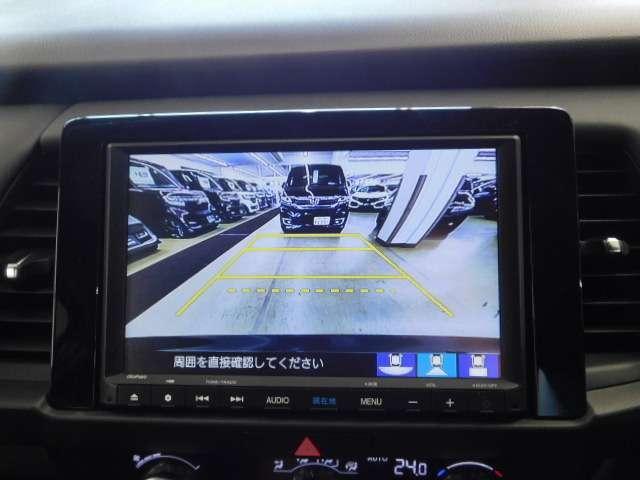 ホーム 弊社デモカー ETC リアカメラ(5枚目)