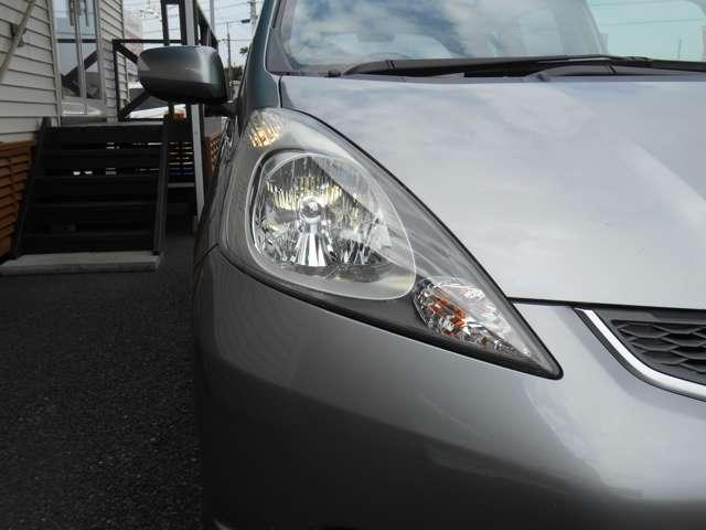 ホンダ フィット RS  16インチアルミ  ナビ ETC HID イモビ