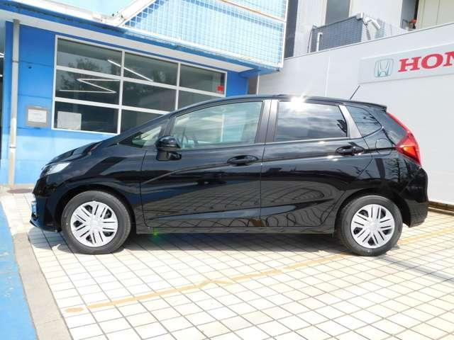 13G・L ホンダセンシング 展示車 センシング Mナビ L(3枚目)
