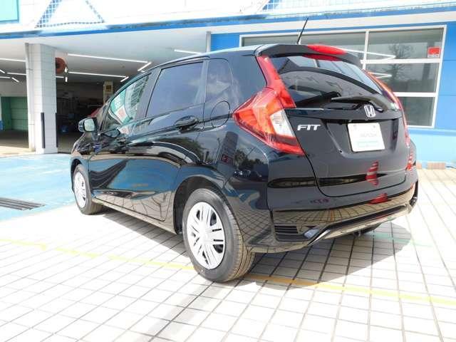 13G・L ホンダセンシング 展示車 センシング Mナビ L(4枚目)