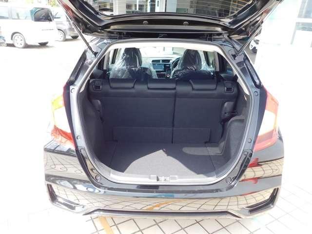 13G・L ホンダセンシング 展示車 センシング Mナビ L(5枚目)