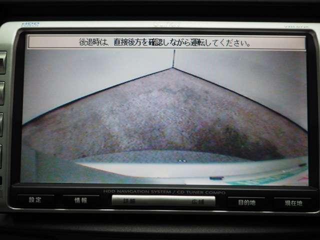 G ワンオーナーHDDナビリアカメラHID(11枚目)