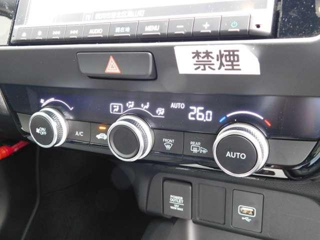 e:HEVホーム 当社デモカー LED センシング DTV(11枚目)