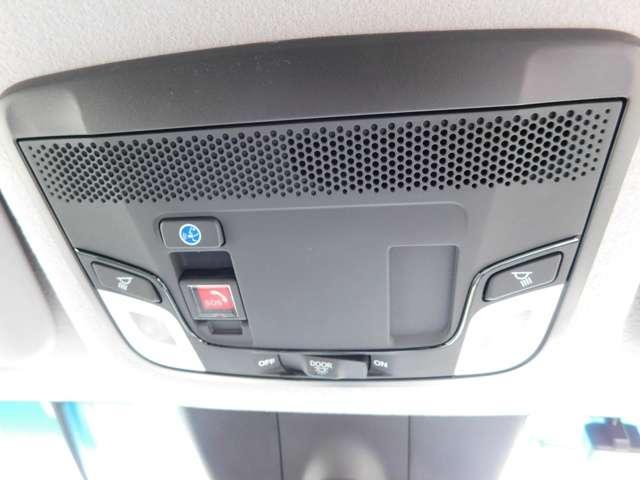 e:HEVホーム 当社デモカー LED センシング DTV(13枚目)