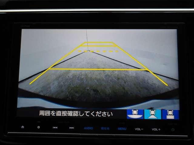 スパーダ ホンダセンシング ワンオーナー 7人乗りキャプテンシート メモリーナビ 両側電動スライドドア ドアバイザー ホンダセンシング(10枚目)