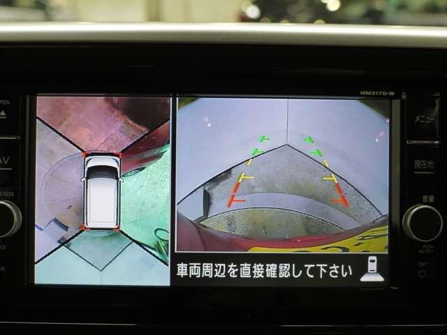 ハイウェイスター X Vセレクション ワンオーナードラレコMナビマルチカメラ(10枚目)