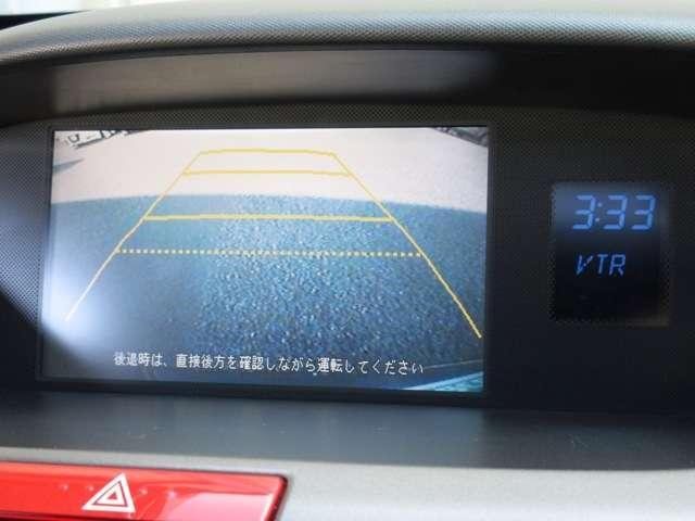 アブソルート 純正HDDナビ Rカメラ ETC ワンオーナー(11枚目)