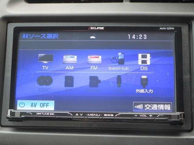 ホンダ アコード ユーロR 富士通TEN製メモリーナビ ETC