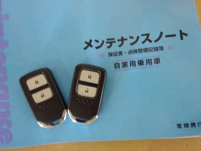 13G・Fパッケージ 純正1DINCDチューナー ドライブレ(19枚目)
