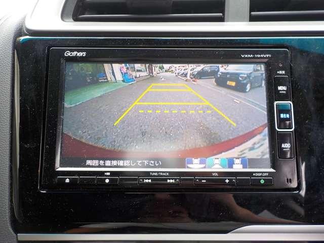 L ホンダセンシング 安全運転支援システム 禁煙車 純正Mナビ バックカメラ LEDライト ETC 元当社試乗車(8枚目)