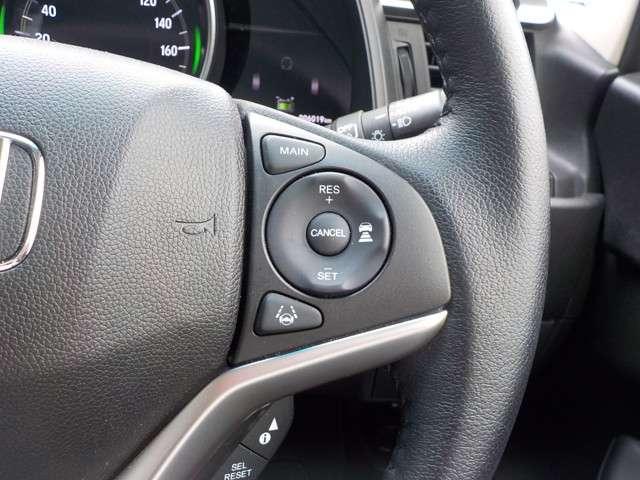 L ホンダセンシング 安全運転支援システム 禁煙車 純正Mナビ バックカメラ LEDライト ETC 元当社試乗車(17枚目)