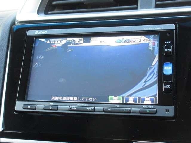 Fパッケージ 純正Mナビ フルセグ リヤカメラ Bluetooth DVD再生 ドアバイザー ETC 横滑防止装置 スマートキー ABS オートエアコン 盗難防止装置(8枚目)
