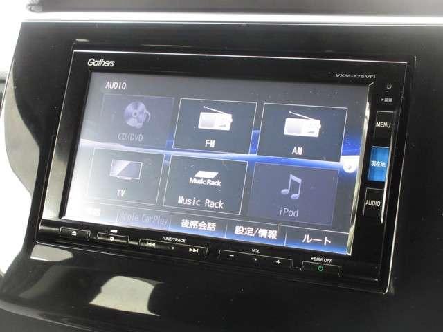 スパーダ ホンダセンシング 1オーナー 安全運転支援S 純正Mナビ フルセグ Rカメラ 後席モニター ETC 音楽録音 BTオーディオ 衝突軽減B サイドSRS LEDライト スマートキー アルミホイール(5枚目)