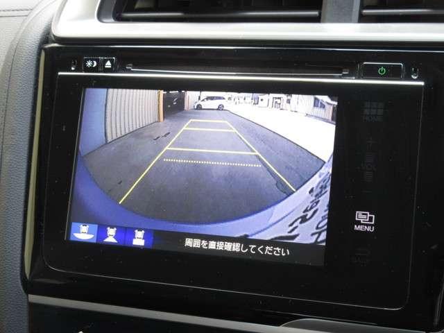 Lパッケージ 1オーナー 純正Mナビ フルセグ Rカメラ ETC DVD再生 サイドSRS 衝突軽減B フロントセンサー リアセンサー アームレスト LEDライト アルミホイール(6枚目)