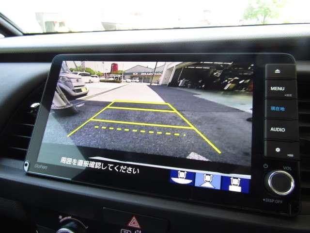 ホーム サイドエアバッグ サイドカーテンエアバッグ スマートキー 元試乗車 パーキングセンサー LEDヘッドライト フルオートエアコン 渋滞追従機能付ACC 誤発進抑制機能(前後)(6枚目)