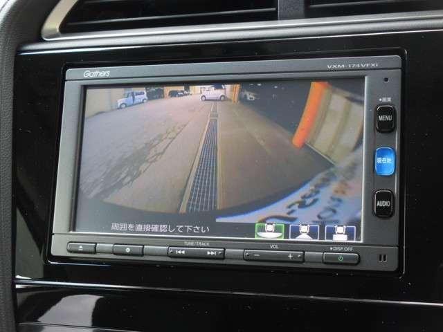 ハイブリッドX 1オーナー 衝突軽減B 純正Mナビ フルセグ Rカメラ DVD再生 ETC LEDライト アルミホイール スマートキー オートリトラミラー 横滑防止 盗難防止 アイドルストップ(5枚目)
